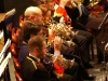 051208 joint boness brass bands concert at boness town hall