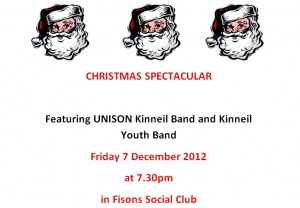 Christmas Spectacular Concert